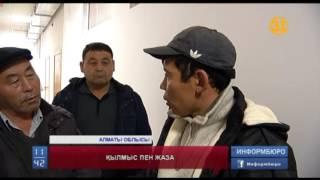 Download Атышулы Ұзынағаштағы қанды оқиғаға қатысты сот процесі басталды Video
