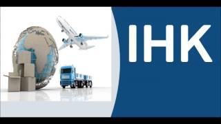 Download IHK Fachgespräch Muster 2016 Speditionskaufmann - Güterkraftverkehr Video