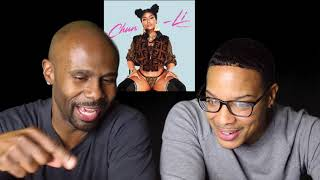 Download Nicki Minaj - Chun-Li (REACTION!!!) Video