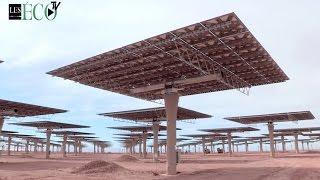 Download Le projet Noor avance á grands pas Video