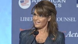 Download Hilarious: Sarah Palin Not Quite Sure Where the White House Is Video