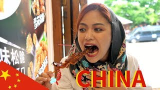 Download WET MARKET IN CHINA   Travel Deep in Yunnan, China Video