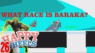 Download MORTAL KOMBAT LEVELS!? | Happy Wheels #26 Video