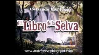 Download El libro de la selva (Trailer en castellano) Video