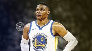Download Russell Westbrook Leaves Thunder and Joins Warriors to Get a Triple Double Against Every NBA Team Video