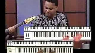 Download Learn to play Gospel Church Shouting Music, Licks, Runs, Tricks: SoloingTechniques Video