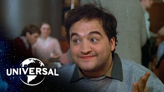 Download National Lampoon's Animal House | The Best of John Belushi's Bluto Video