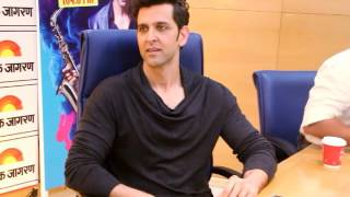 Download Hrithik Roshan shares the secrets of his health & fitness just like that! Video