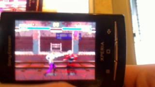 Download Mortal Kombat Xperia X10 Mini Pro Best Android Game Sega Emulator Video