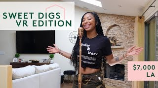 Download What $7,000 Will Get You In L.A. | Sweet Digs VR 360 | Refinery29 Video