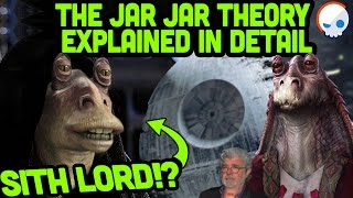Download Fact: The Star Wars are ALL Jar Jar's Fault! | Gnoggin Video