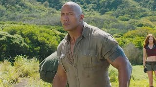 Download The Evolution of JUMANJI: WELCOME TO THE JUNGLE Video