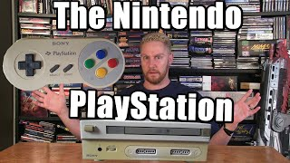 Download Nintendo's PlayStation CD CONSOLE!? - Happy Console Gamer Video