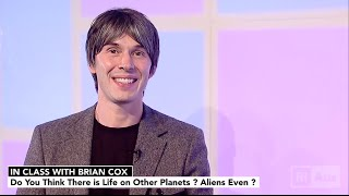 Download In Class with Brian Cox - Brian answers student questions Video