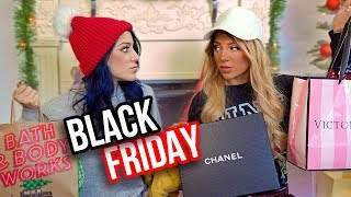 Download Black Friday Haul 2017!!! Niki and Gabi ❄️ Video