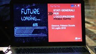 Download Stati Generali per l'occupazione Video