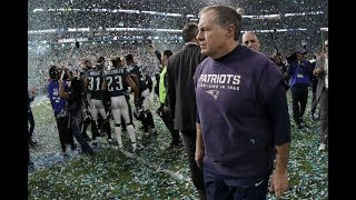 Download Superbowl LII: Did Bill Belichick Purposely Throw the Game? Video