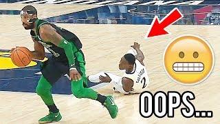 Download NBA Most Disrespectful Moments (SAVAGE) Video