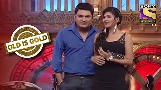 Download Kapil Takes Sargun On A Cruise | Old Is Gold | Comedy Circus Ke Ajoobe Video