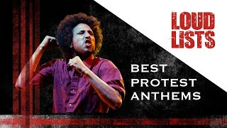 Download 10 Greatest Hard Rock + Metal Protest Anthems Video