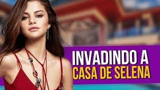 Download Invadindo a casa da Selena Gomez Video