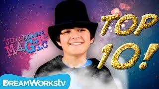 Download Top 10 Tricks | JUNK DRAWER MAGIC Video