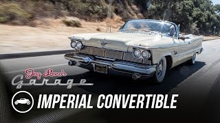 Download 1958 Imperial Convertible - Jay Leno's Garage Video