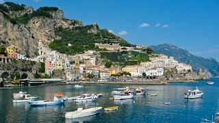 Download Italy's Amalfi Coast Video