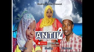 Download Antii prt 2 {with english subtitle} official video | Madrasa shop Video