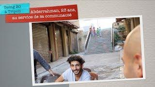 Download Being 20 à Tripoli - Abderrahman, 23 ans, au service de sa communauté Video