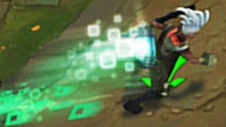 Download What EKKO Could Have Been - League of Legends Video