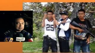 Download Fallecen 9 pandilleros al enfrentarse con militares en Zacatecoluca Video