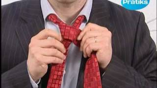 Download ¿Cómo atar una corbata? Video