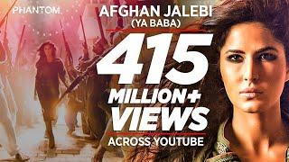 Download Afghan Jalebi (Ya Baba) VIDEO Song | Phantom | Saif Ali Khan, Katrina Kaif | T-Series Video