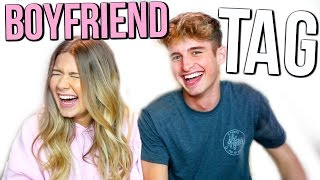 Download BOYFRIEND TAG ft. Joey Kidney Video