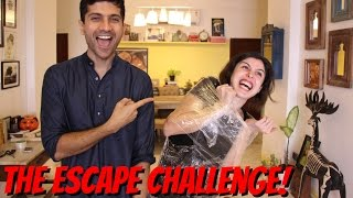 Download THE ESCAPE CHALLENGE! Video