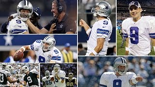 Download Tony Romo's Top 10 Cowboys Moments | NFL Video