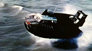 Download Hovercraft - Ultimate Amphibious Machine Video
