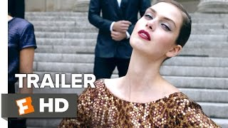 Download The Model Official Trailer 1 (2016) - Ed Skrein Movie Video