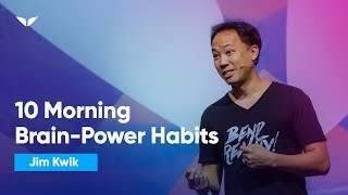 Download 10 Morning Habits of Successful People Video