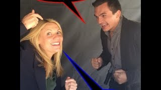 Download Homeland (TV series) Cast - Behind The Scenes Video