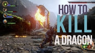 Download Dragon Age Inquisition: How to Kill a Dragon Video