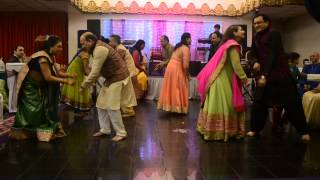 Download Parent's Performance At Sangeet Ceremony Video