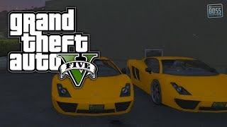 GTA 5 Online Glitch UNLIMITED MONEY CAR DUPLICATION after