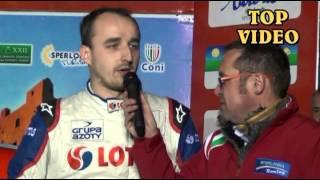Download KUBICA ROBERT VINCITORE 5° RALLY DI SPERLONGA 2013 By TOP VIDEO Video