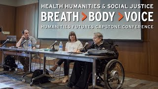 Download Health, Loss, and the Biopolitical Distribution of Affect Video