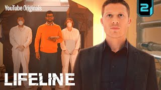 Download There's A Chip In Her Arm - Lifeline (Ep 2) Video