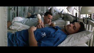 Download Forrest Gump (6/10) Best Movie Quote - Lieutenant Dan Ice Cream (1994) Video