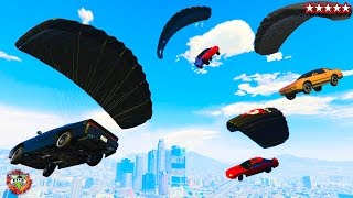 Download CUSTOMIZING NEW GTA 5 IMPORT/EXPORT 55,000,000 DLC SHOWCASE CARS! GTA 5 IMPORT & EXPORT ROCKET CAR Video
