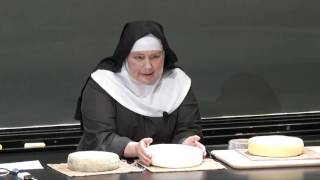 Download Sister Noella Marcellino: Tales from the Cheese Caves; Science & Cooking Public Lecture Series 2016 Video